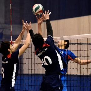 77 estudiantes deportistas se matricularon en 2016 vía Ingreso Especial