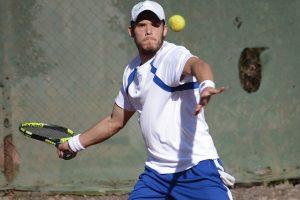 U. de Chile abre inscripción a clases gratuitas de tenis para estudiantes