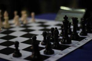 U. de Chile se queda con el primer lugar en campeonato metropolitano de ajedrez