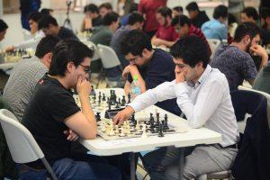 FEN logra destronar a Ingeniería en el 3° TIF de ajedrez