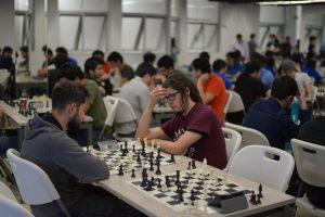 JOE 2018: Ingeniería, el flamante campeón de ajedrez