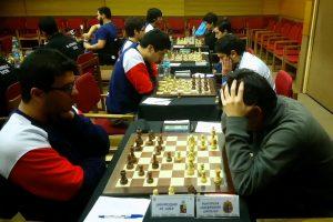 U. de Chile se corona tricampeón en Nacional Fenaude de Ajedrez