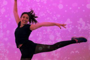"""""""La U te activa"""" ofrecerá una jornada con clases dirigidas de actividad física para todo público"""