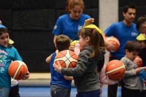 U. de Chile realizará Escuelas Deportivas de Verano para niñas y niños