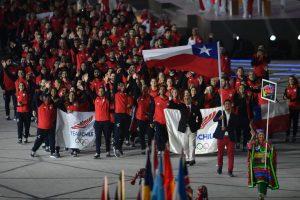 Estudiantes y egresados de la U representan a Chile en Panamericanos de Lima