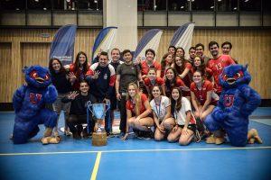 Este lunes 2 de septiembre inician los 49° Juegos Olímpicos Estudiantiles