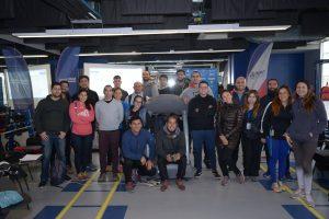 U. de Chile organiza curso sobre uso de tecnología para evaluación cardiorrespiratoria y fuerza.