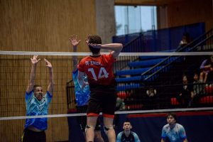 Voleibol: Las selecciones de JGM y FCFM, hombres y mujeres, se enfrentarán en la final