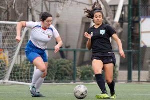 JOE 2019: Medicina, JGM, Ciencias Sur y la FCFM avanzan a semifinales en Futbolito