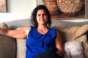Blanca Durán asume como nueva Directora de Deportes y Actividad Física