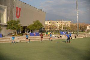 El deporte como punto de encuentro con la Universidad de Chile