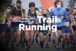 Con éxito se desarrolló el Campeonato Nacional de Trail Running en dependencias de la Universidad de Chile