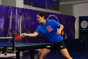 Blanca Durán representará a Chile en Juegos Sudamericanos Universitarios 2016