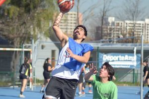 Con gran éxito se realizó la 1° versión de la Supercopa de la Universidad de Chile