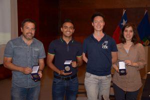 Centro Deportivo de Estudiantes organiza charla sobre deporte y racismo