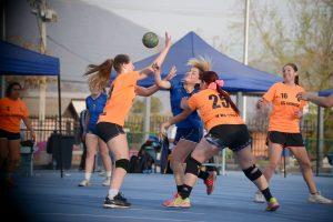 JOE 2019: JGM hombres y Química en mujeres avanzan a semifinales en balonmano