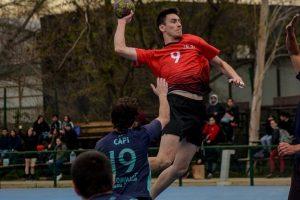 JOE 2019: Química, FCFM y Medicina disputarán las finales del balonmano
