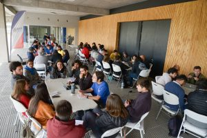 Universidad de Chile realiza jornada de diálogo sobre deporte y actividad física